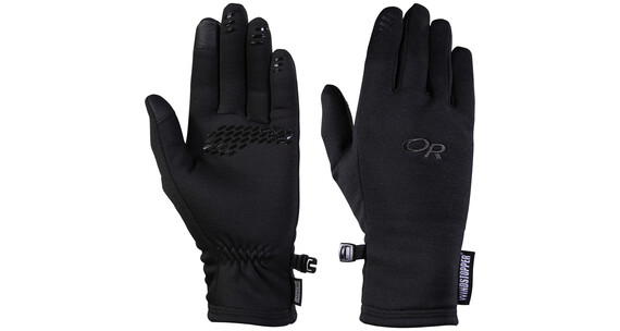 Outdoor Research W's Backstop Sensor Gloves 001-Black